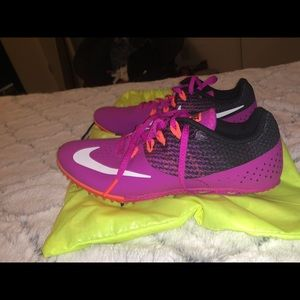 Nike Other - Nike track shoes